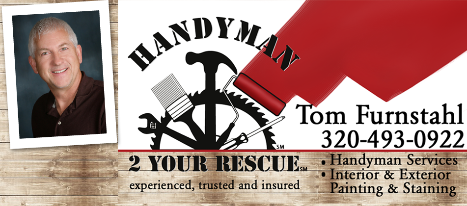 Handyman 2 Your Rescue