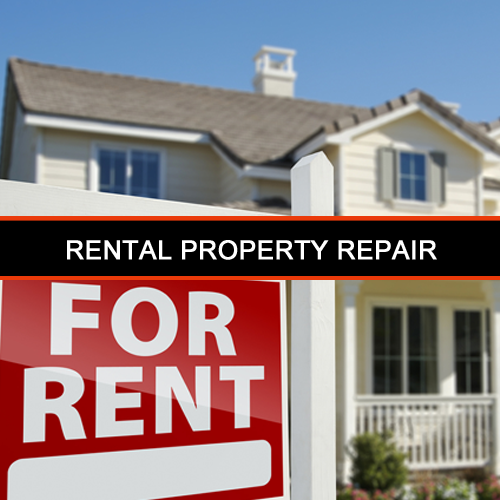 1-Rental Property Repair