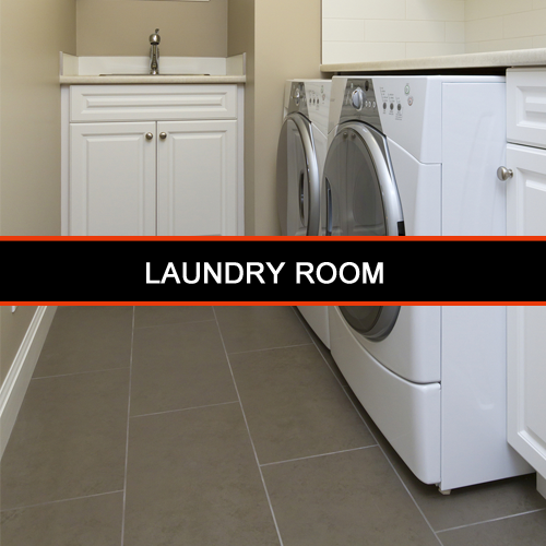 5-Laundry room tiling